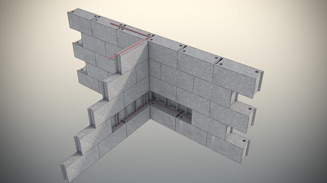 20 cm storio pertvaros Haus