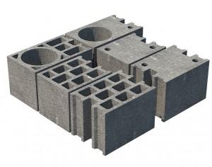haus muro  blokeliai s25